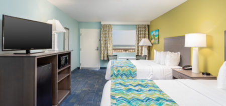 beachside resort pensacola beach